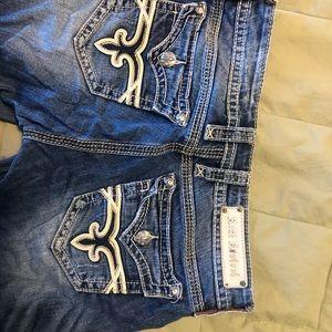 Rock Revival Mandy Jeans